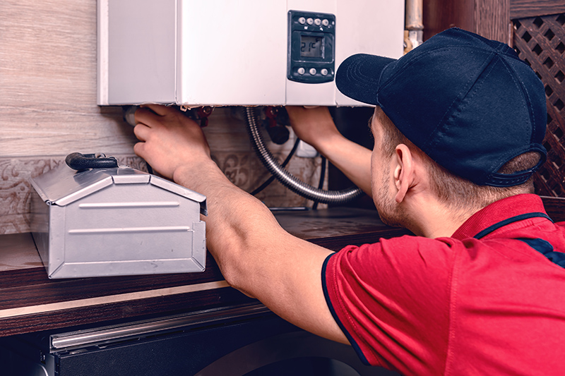 Boiler Installation Cost in Halesowen West Midlands