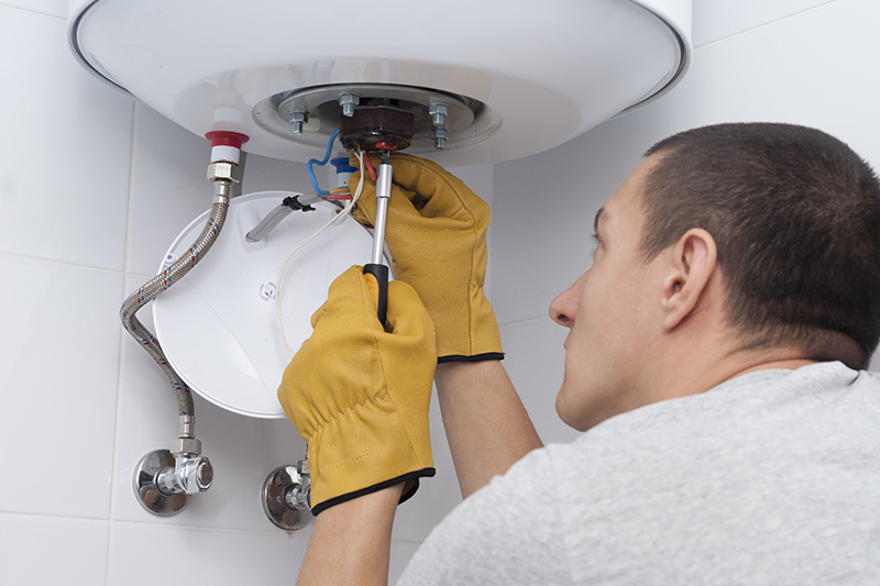 How Much To Install A New Boiler in Halesowen West Midlands
