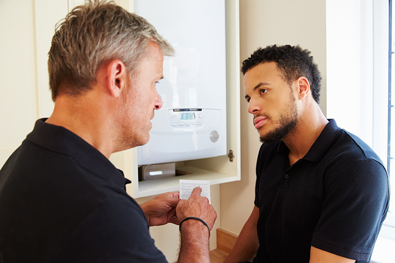 How Much To Install A Boiler in Halesowen West Midlands